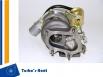 ТУРБОКОМПРЕСОР TURBOS HOET LANCIA KAPPA Diesel 2.4 от 94-01[1100287]