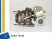 ТУРБОКОМПРЕСОР TURBOS HOET MERCEDES C CLASSE 202 Diesel 250 95-0[1100370]