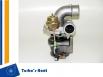 ТУРБОКОМПРЕСОР TURBOS HOET MERCEDES V CLASSE Diesel 220 от 99-03[1100393]