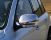 Хром капаци за огледала на Porsche Cayenne 9PA 09.02-[1221750]