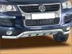 РОЛ-БАР с картер защита VW Tuareg[1754217]