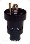 Blow/Pop Off Клапан (Двубутален) - 20 / 25 / 34 mm[2157_0]