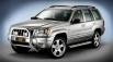 Халогени за Рол Бар Chrysler Jeep Grand Cherokee WJ 2003-2005[F1012]