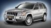 Халогени за Рол Бар Chrysler Jeep Grand Cherokee 2005-[F1012]