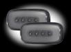 Диодни мигачи калник Audi A3 (01-04) - сиви[43183]