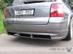Добавка за задна броня (престилка) S2 на VW Passat 3BG[AVW3BG-A01]