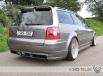 Добавка за задна броня (престилка) S2 на VW Passat 3BG с PDC[AVW3BG-A01]