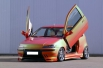 Вертикални врати / LSD / Fiat Punto 188 09/99-[50040002]