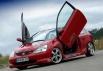 Вертикални врати / LSD / Honda Civic CRX EJ1,2 3-вр. 94/95[50050015]