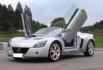 Вертикални врати / LSD / Opel Speedster E00TARGA 09/01-[50060007]