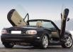Вертикални врати / LSD / Mazda MX5 NB, NBD 5/98-[50075002]