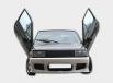 Вертикални врати / LSD / Volkswagen Polo 86C 08/80-[50080007]