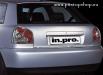 Хром лайсна за заден капак Audi A3 Typ 8L, Mod. 09.96->02.03[511000]