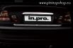 Хром лайсна за заден капак BMW E46 Limousine Mod. 05.98->02.05[511012]
