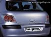 Хром лайсна за заден капак Peugeot 307 Typ 2A/C, Mod. 06.01->[511037]