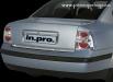 Хром лайсна за заден капак VW Passat Limousine Typ 3B 11.96->[511053]