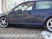 Комплект прагове S1 за VW Golf 4 - 2 врати[AVWG4-S02]