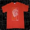 Тениска 16v GTI RED[16v GTI RED]