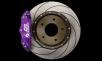Спирачни дискове и апарати 286x26 mm RACING KIT Mercedes Benz[286x26 Benz]