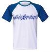 Тениска ''Blue Hawaii''[BA6802]