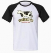 Тениска ''Tip-A-Cow''[BA7416]