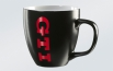 Чаша с логото на GTI[1K1069601E]