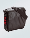 Чанта за рамо с логото на GTI - черна[1K1087319 04]