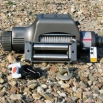 Лебедка електрическа 12000LB - F[DEW_12000F]