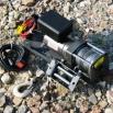 Лебедка електрическа 2000 LB[DEW_2000]