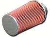 Спортен въздушен филтър FK - универсален 63.5мм./160мм./130мм.[FKIK323]