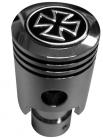 Топка за скоростен лост Dectane Autocouture с формата на бутало[GK04IC]