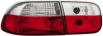 Кристални стопове  Honda Civic 92-95 3T[RH01RC]
