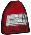 Кристални стопове Honda Civic 96-02 3T[RH05RC]