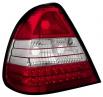 Диодни стопове Mercedes Benz C-Klasse W202 94-00[RMB04LRC]