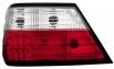 Диодни стопове Mercedes Benz W124 84-93 E-Klasse[RMB05LRC]