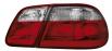 Кристални стопове Mercedes Benz E-Klasse W210 95-02[RMB10RC]
