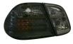 Диодни стопове Mercedes Benz CLK C208 06.97-02[RMB12LB]