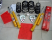 Спортно окачване KONI SPORT KIT - VW Golf 2[konisport]