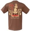 Тениска ''Tahitian Cannibals''[TS6717]