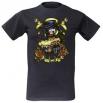 Тениска ''Bad Wolve''[TS6890]