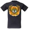 Тениска ''King Eyeball''[TS6891]