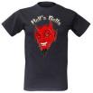 Тениска ''Hell's Bell's''[TS7015]