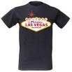 Тениска ''Welcome-Las Vegas''[TS7059]