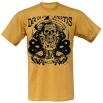 Тениска ''Dia de los muertos''[TS7079]