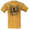 Тениска ''Skull's Hat''[TS7080]
