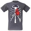 Тениска ''See my heart''[TS7561]