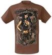 Тениска ''Bandolera''[TS7834]
