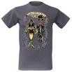 Тениска ''Tuntos''[TS7837]