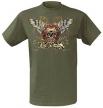Тениска ''Santa Muerte 2''[TS7838]