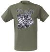 Тениска ''Classic Iron''[TS7846]
